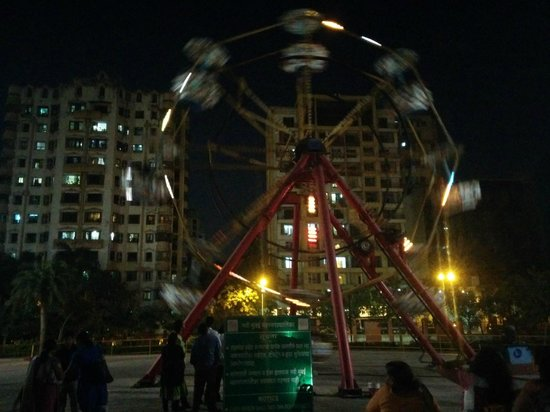 wonder park - photo #22