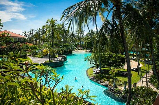 The Laguna, a Luxury Collection Resort & Spa: Lagunenpool