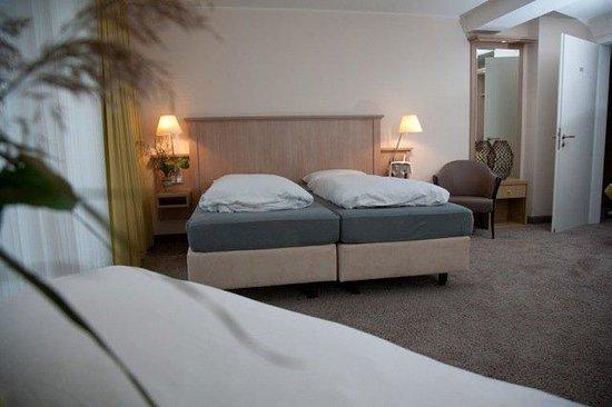 Strandhotel Fernsicht: Zimmerbeispiel