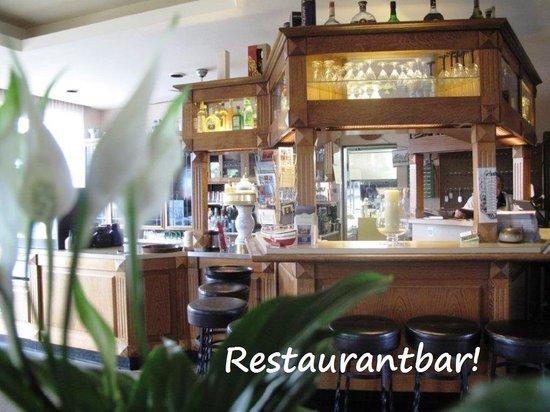 Strandhotel Fernsicht: Bar