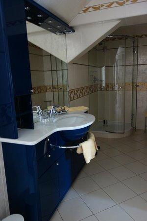 Regency Hotel : Bathroom 403