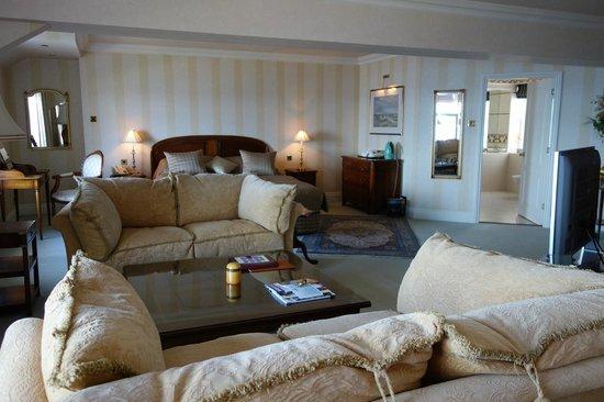 Regency Hotel : Room 403