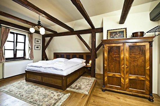 Hotel Latran: Double room