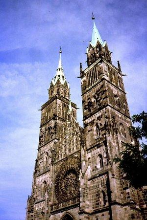 St.-Lorenz-Kirche: torri