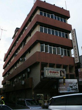 Hotel Kajang