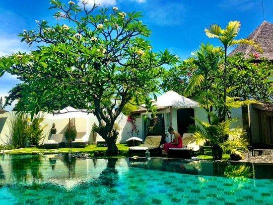 The Beautiful Escape Haven Bali Vila