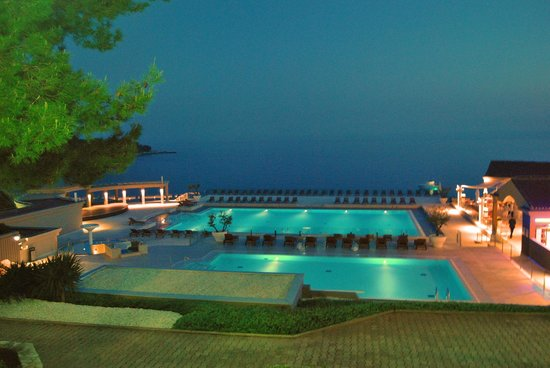Verudela Beach And Villa Resort Pula