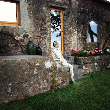 Monaci delle Terre Nere : Peaceful and quiet
