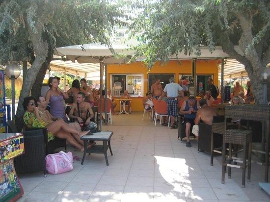 Bar E Ristorazione Foto Di Bagno Oro Lido Degli Estensi