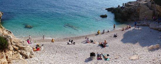 Verudela Beach & Villa Resort: una delle tante