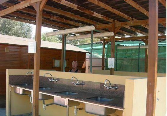 Camping el jardin campello spanje foto 39 s reviews en for Camping el jardin en campello
