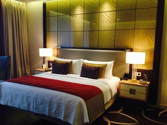 Waldorf Astoria Berlin : Sleeping room