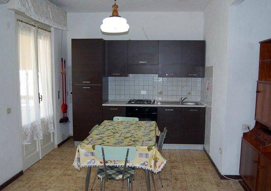 Le Colombe: Appartamento