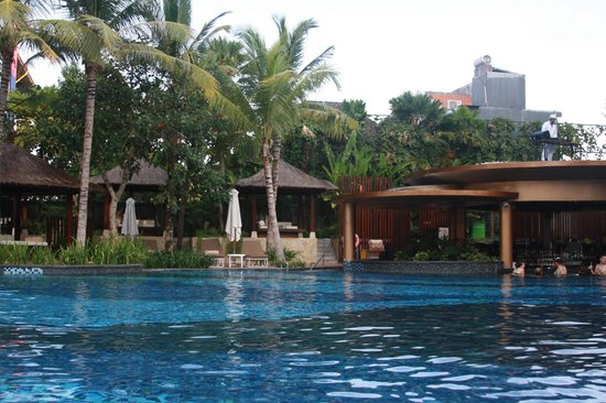 The Stones Hotel - Legian Bali, Autograph Collection: Tranquility