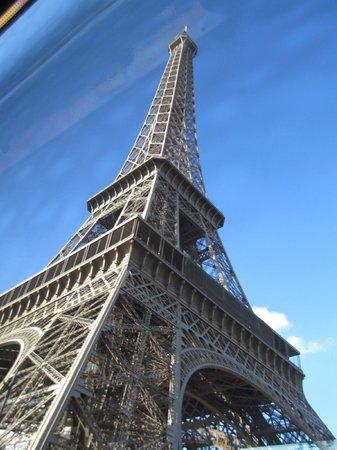 Tour Eiffel : Eiffel Tower