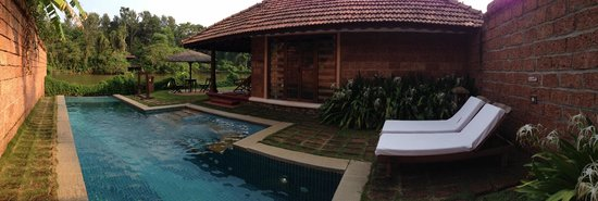 Evolve Back, Coorg: This is awesome