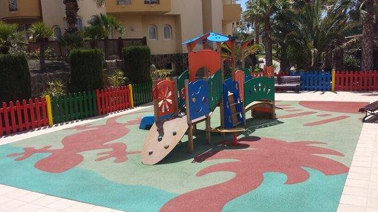 Monte Feliz: playground 2