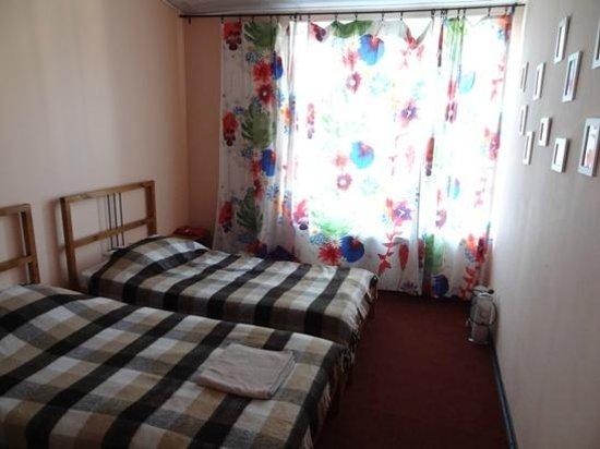 Mir Hostel Nevskiy: Отдельная комната для двоих