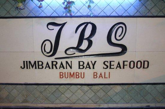 Jimbaran Bay: JBS