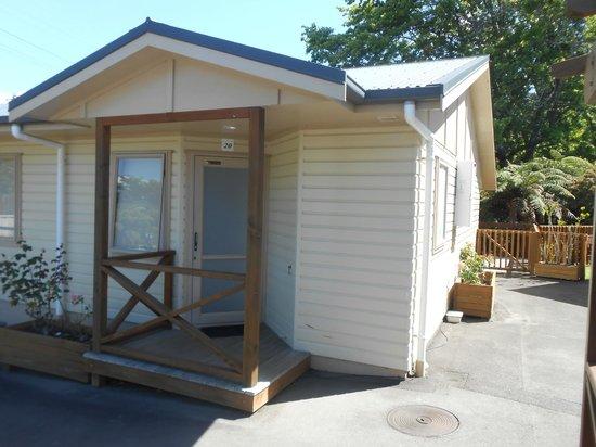 Best Western Braeside Rotorua : Our room