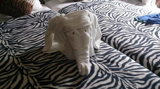 Newtown Inn: Elephant