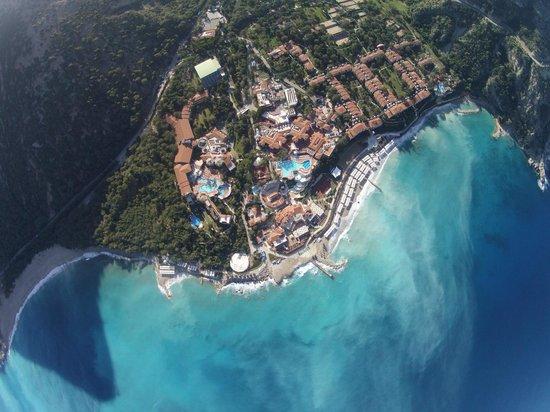 Liberty Hotels Lykia: Best hotel ever in Turkey