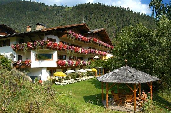 Hotels In St Pankraz Italien