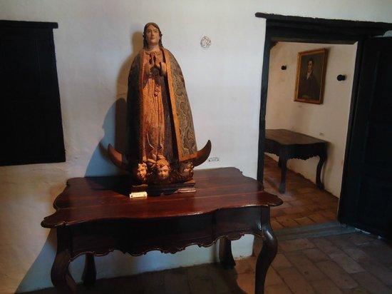 Museo Gaspar Rodriguez De Francia