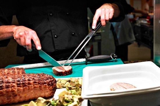 Protur Vista Badia Aparthotel: Show Cooking