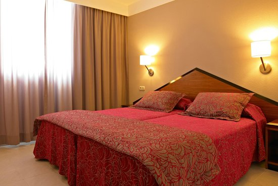 Protur Vista Badia Aparthotel: Dormitorio - Bedroom