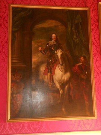 Kensington Palace : magnificenza