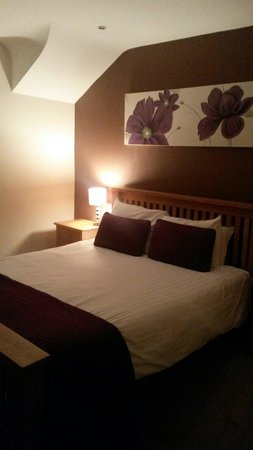 Rufford Arms Hotel: Room 11