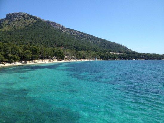 Heaven: fotografía de Playa Formentor, Formentor - TripAdvisor