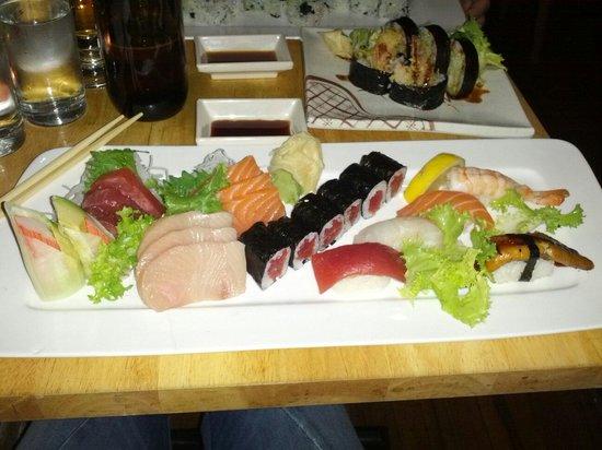 Umi Sushi : Wow!