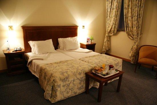 Águas do Gerês - Hotel, Termas & Spa : Hotel - Quarto