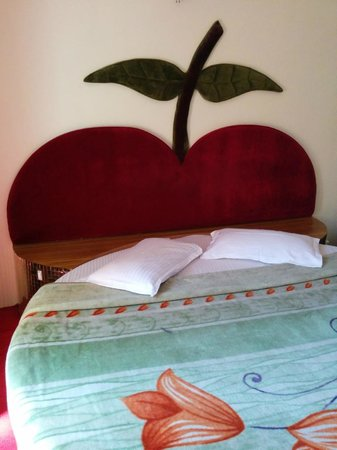 Hotel Mountain Top: Apple Classic Bedding