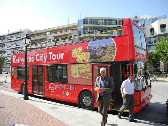 Rethymno City Tour