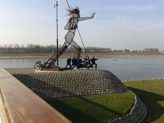 Photo of Tourist Attraction Limburgs Museum at Keulsepoort 5, Venlo 5911 BX, Netherlands