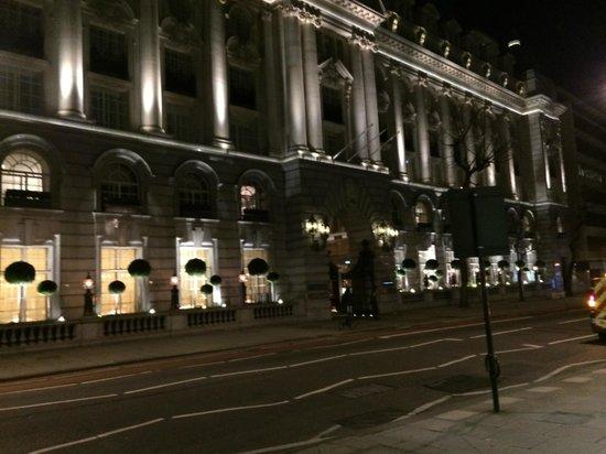 Rosewood London: Rosewood Hotel