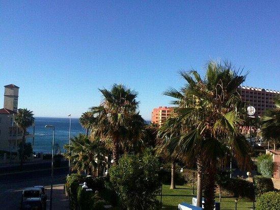 Hotel Apartamentos Vistamar: Room view