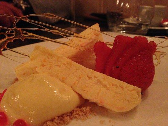 De Beuze : Dessert