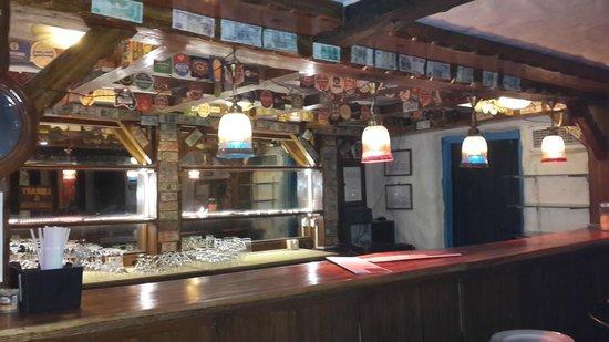 Karma Royal Haathi Mahal: Attwoods Bar