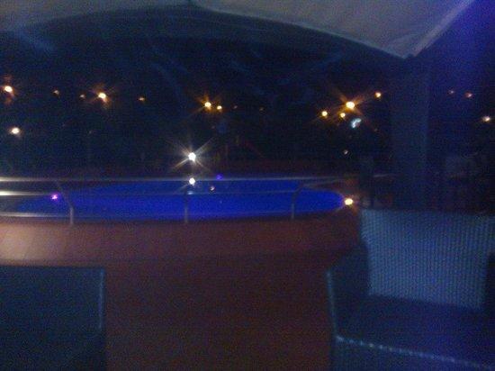Novotel Venezia Mestre : Pool