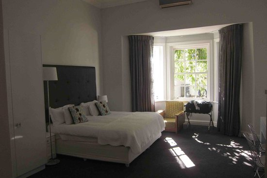 The Three Boutique Hotel: Room 1