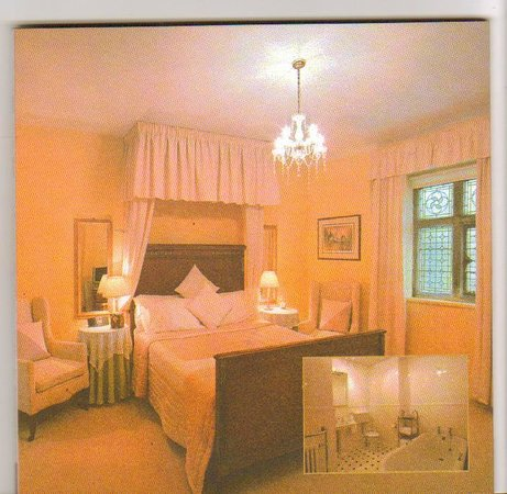 Barratts of Tyn Rhyl: Bedroom 2