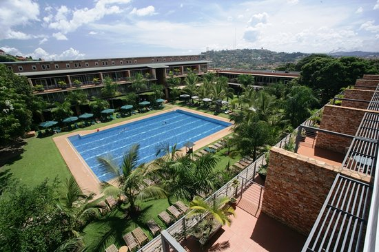 Kabira Country Club : Suite View