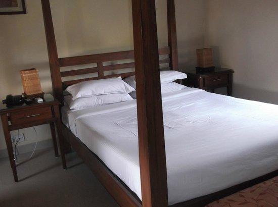 Karma Royal Haathi Mahal: Bedroom - Villa 273