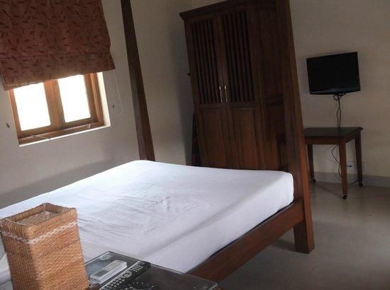 Karma Royal Haathi Mahal: Bedroom of Villa 273