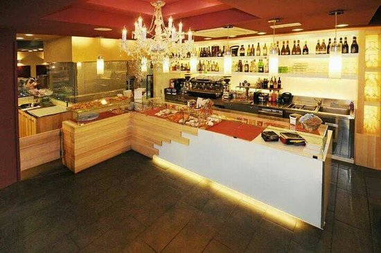 Elite Cafe Cesenatico