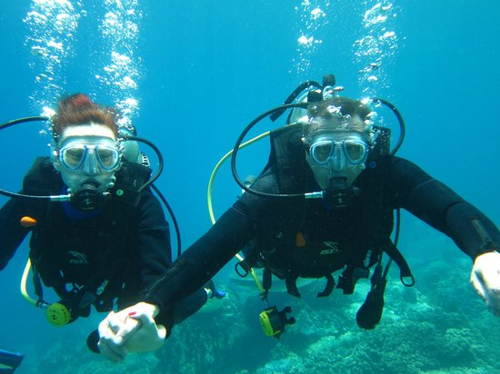 Scuba Doo Diving Center - Day Adventures